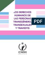 DH Transgenero