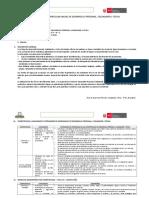 Desarrollo Personal Ciudadanìa y Civica 5 Aæo 2019