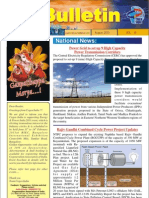 CI E- Bulletin - August 2010