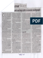 Business Mirror, Apr. 1, 2019, Arroyo China shows there is no single path to economic development.pdf