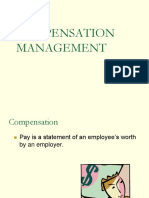 compensation management.ppt