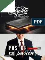 CAP 2 - Pastor Con Pasion