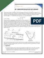 1ra Practica - Guia Flujo Uniforme - Aux Civ 230