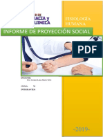INFORME DE PROYECCION SOCIAL- FISIOPATOLOGÍA VERANO 2019.docx