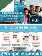 Cte Educacion Inclusiva