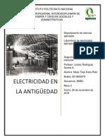 Electricidad en la antigüedad.docx