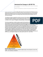 Process Safety Second Edition Changes.docx