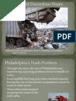 10. Waste