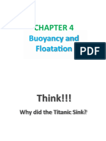 CHAPTER 4 - BUOYANCY  STABILITY.doc