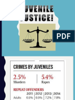 Juvenile Justice in India