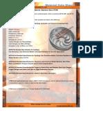 Casting Material CF8M DATA SHEET