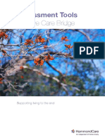 Palliative AssessmentTools
