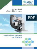 EC-Ventilator Katalog GB 2019-02