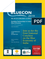BlueCon 2019 - Brochure
