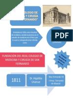 Fundacion Del Colegio de Medicina- Expo 4