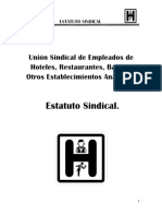 Estatuto de Laboral 2.docx