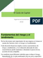 4.El costo de capital.pdf