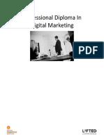 Professionaldiplomaindigitalmarketing - Eng