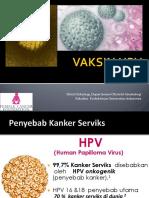 Materi 10 Vaksin HPV Dr.fitriyadi,Sp.og(K)