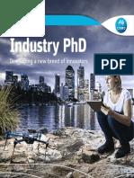 IndustryPhD Brochure WEB