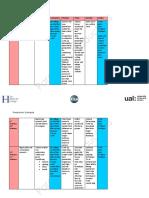 fmp prodution schedule all no brief