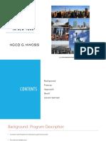 Portfolio- NYC Research Blink_Nwosisi