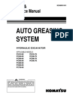 Pc100-5 Custom Operational Manual