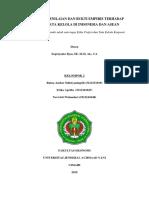 INSTRUMEN PENILAIAN DAN BUKTI EMPIRIS TERHADAP PRAKTIK TATA KELOLA DI INDONESIA DAN ASEAN  kelompok 2 eks b.docx