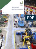 Manufacturing Organization Report