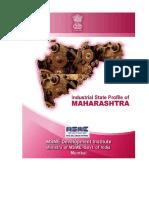 Maharashtra Industrial State Profile 2016-17-Final.pdf
