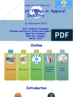 Internet of Things in Apparel Industry [Autosaved] we.pptx