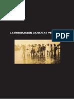 La emigración canaria en Venezuela