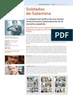 Boletín RESERVOIR BOOKS Gráfica 2º Trimestre 2019