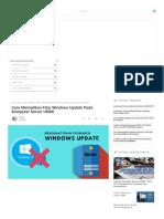 Cara Mematikan Fitur Windows Update Pada Komputer Server UNBK _ emissimpatikazone.pdf