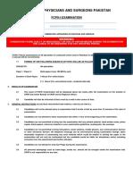 FCPS I Guideline