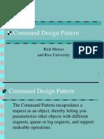 14-CommandDesignPattern