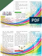 Leaflet Pijat Perineum