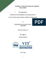 17MBA1028 - Summer Internship Report.pdf
