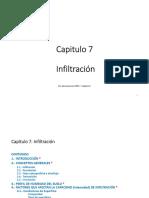 CLN 19 Hidrología - 7 Infiltración e Intercepción V3