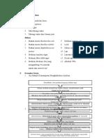 Alat-Bahan-Prosedur Metabolisme Bakteri