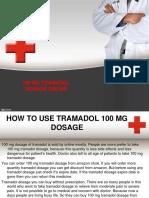 Tramadol 150 mg | Tramadol 200 mg | Tramadol 225mg