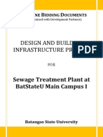 Design and Build of Infrastructure Project Sewage Treatment Plant at BatStateU Main Campus I.pdf