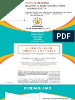 Journal Reading Dr Neilan