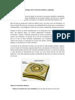 Geomorfología sobre estructuras dómicas y plegadas.docx