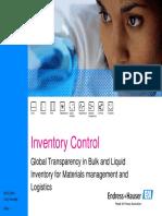 InventoryControl DCS10a