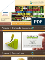 Globaltv Presentacion Jornadadigitalsignageimade 4marzo2010 100307144625 Phpapp02