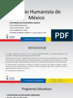 Presentación Doctorado IX