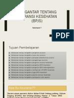 Asuransi BPJS Kel 7