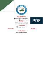 psicologia eduativa tarea 4.docx