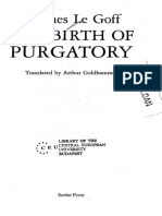 Jacques Le Goff - The Birth of Purgatory.pdf